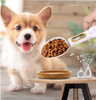 Image of Pet Feeding Weighing Spoon
