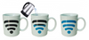 Image of WIFI signal color change cup signal cell coffee cup early HOT color change cup