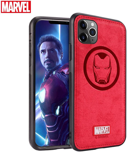 coque iphone 11 pro max avengers 1080p