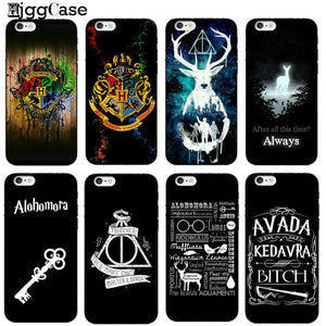 coque iphone 7 harry potter silicone