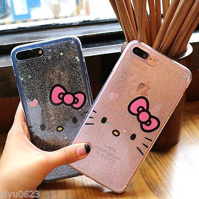 coque iphone 7 hello kitty