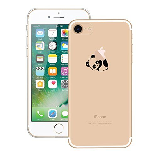 coque iphone 7 silicone kawaii