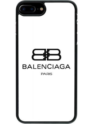 coque iphone 8 balanciaga