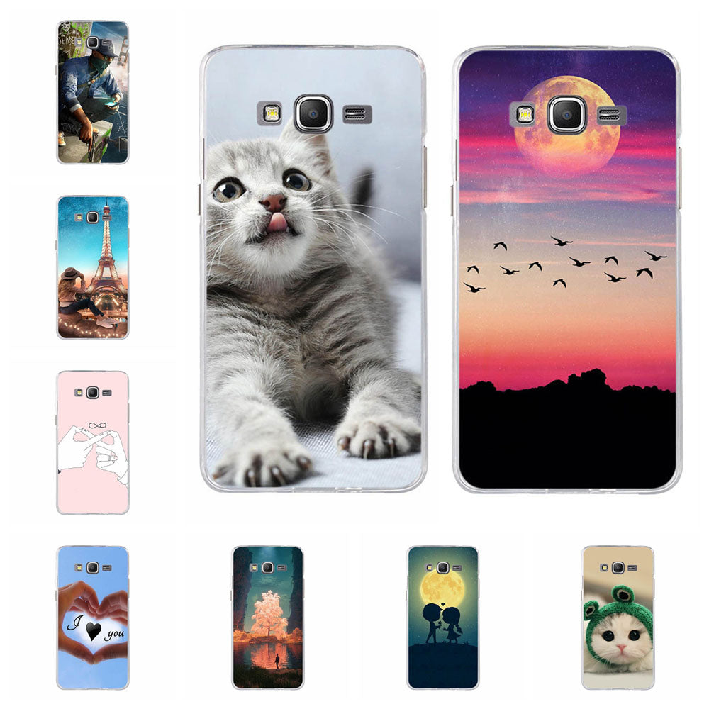 coque samsung galaxy grand prime sm g531f