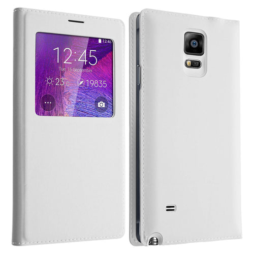 coque samsung galaxy note 4 blanc