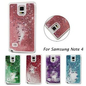 coque samsung galaxy note 4 paillette