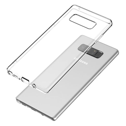 coque samsung galaxy note 8 transparente