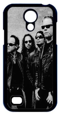 coque samsung galaxy s4 mini metallica
