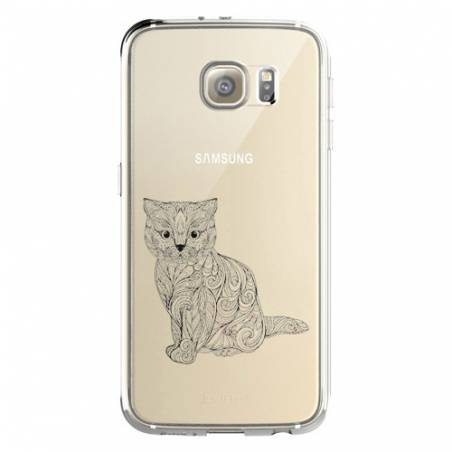 coque samsung s8 plus chat