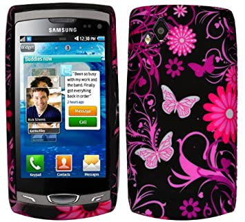 coque samsung wave 2
