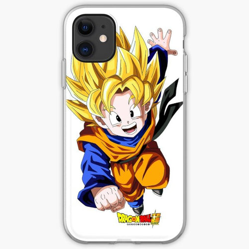 coque iphone 11 pro max goten