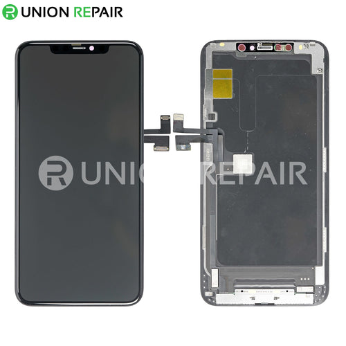 coque iphone 11 pro max oled