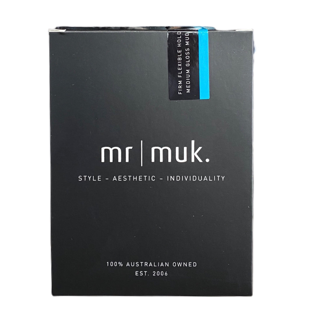 Mr Muk  Firm Flexible Hold - 100g + 50g Duo Pack