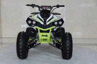 Trailmaster C125, 125cc Sports Style Mid size Youth Quad
