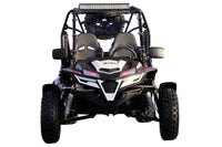 Trailmaster Cheetah 200X - [Back Ordered Until May 1]