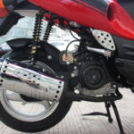 "Lancer Series ""Atlas"" 50cc"""