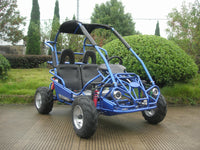 TRAILMASTER Mid XRX Youth Go Kart-[Not California Legal]