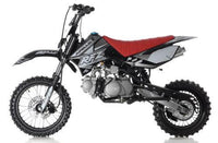 Apollo DBX5 RFZ Dirt / Pit Bike