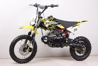 Orion DB-34 Deluxe 110cc Dirt