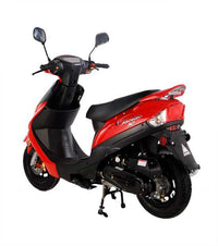 Saturn Series Zipper 50 (pony 50cc)
