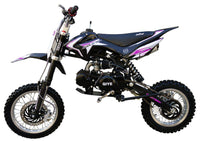 Coolster XM-125cc
