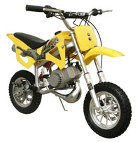 Jet Moto Dirt Bike -49cc Mini Model for Kids