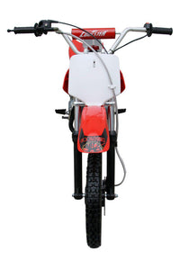 Coolster QG214S Deluxe 125cc Pit/Dirt Bike