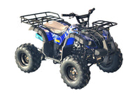 Regency LT Elite-8 Youth Quad 3125R Mid-Size Deluxe Sport / Utility ATV