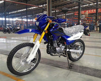LANCER  Enduro DB-250cc - 5-Speed-[Not California Legal]