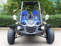 Trailmaster ULTRA Blazer4-200EX-EFI Go Kart-[Back Ordered Until January 20]