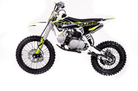 V12 Dirt Bike 125cc-[Not California Legal]