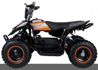 Kicker Ultra-2 Fully Electric ATV / Quad - 500-Watt