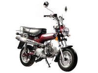 Kymoto Trail 70 Clone- 125cc-Mini Bike (Compare to Honda 70)