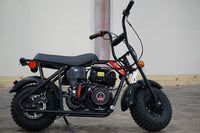 Trailmaster Storm 200 Mini Bike-[Not California Legal]