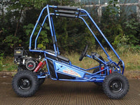TRAILMASTER MINI XRS+ - KIDS SIZE GO KART-[Not California Legal]