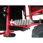 TRAILMASTER MID XRS Kids Mid-Size Go Kart-[Back Ordered Until February 28]