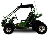 TrailMaster 200XRX - Deluxe Buggy Go-Cart-[Not California Legal]-[Back Ordered Until May 31]