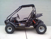 Trailmaster 200XRS -[Back ordered until December 21]