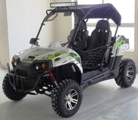 TrailMaster Challenger200X-[Back Ordered Until January 25]