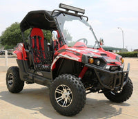 Trailmaster Challenger300EX EFI-[Back ordered until November 21]