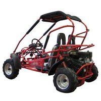 TRAILMASTER Mid XRX Youth Go Kart-[Back Ordered Until February 28]