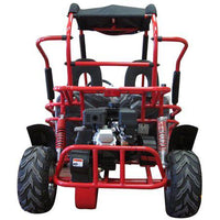 TRAILMASTER MID XRS Kids Mid-Size Go Kart-[Back ordered until November 21]