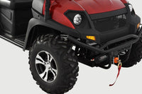 Trailmaster Taurus450-U with High/Low Gear - [Back Ordered Until May 1]]