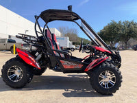 Trailmaster ULTRA BLAZER 200EX-EFI Go Kart-[Back Ordered Until February 15]