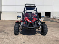 Trailmaster ULTRA BLAZER 200EX-EFI Go Kart-[Back ordered until November 7]