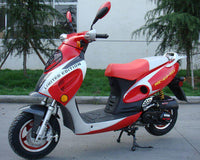 Athens VIP 50cc Scooter