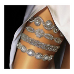 Load image into Gallery viewer, Bridal Garter