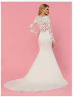 Load image into Gallery viewer, DAvinci Bridal 50460