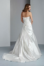 Load image into Gallery viewer, DaVinci Bridal 50025