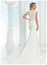 Load image into Gallery viewer, DaVinci Bridal 50422